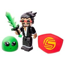 New Tube Heroes 2.75 inch Action Figure with Accessories - CaptainSparkleZ