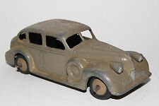 Dinky, #39d, 1939 Buick Sedan, Original, Lot #2