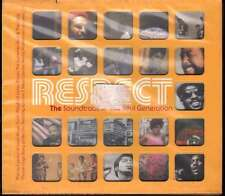 AA.VV. CD Respect - The Soundtrack To The Soul Generation Sig 0731452486325
