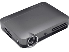 Proyector - Optoma ML330 gris, WiFi, Android, HD, 500 LEDs