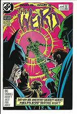THE WEIRD # 1 of 4 (DC COMICS, APR 1988), VF/NM
