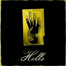 4LYN - HELLO/LTD.  CD + DVD + FOTOBUCH  20 TRACKS ROCK / POP NEU