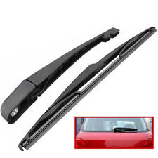 High Quality Car Back Rear Wiper Arm&Blade Suits PEUGEOT 307 SW ESTATE 2002-2008