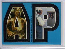 1980 Star Wars: The Empire Strikes Back Series 2 Sticker 55 EX+/NM