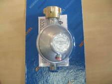 Gasregler Gasdruckregler 50 mbar  1,5 kg/h Sicherheitsgasregler +++ NEU+OVP +++