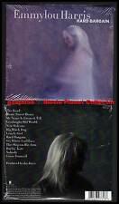 """EMMYLOU HARRIS """"Hard Bargain"""" (CD Digipack) 2011 NEUF"""