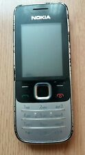 Nokia 2730c-1 Mobile Phone Black/Silver - For Spares