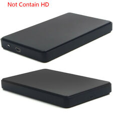 USB3.0 1TB External Hard Drives Storage Portable Desktop Mobile Hard Disk Box