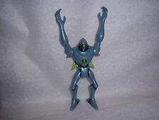 "4"" Ben 10 Action Figure, NANOMECH #BT10"
