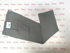 Van Heusen Boys School Uniform Pants Gray Color Size 6 Reg 8 Reg