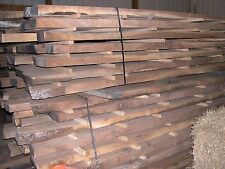 THICK 8/4 Rough Sawn Air Dried Black Walnut Lumber 20 board foot lots