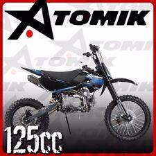 Atomik Kick start Motorcycles