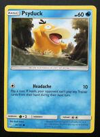 Pokemon card Psyduck 26/181 Basic Common Water Mint