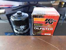 Nos K&N Kn-138 Suzuki Kawasaki Aprilia Bmw Motorcycles Oil Filter
