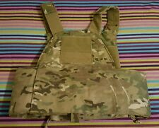 USGI FBI PLATE CARRIER M/L Multicam EAGLE INDUSTRIES