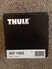 Thule Traverse Fit Kit 1553, New, Free Shipping US48!