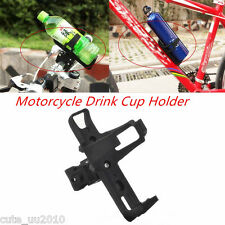 Harley Davidson Motorcycle Bike Drink Cup Holder Beverage Water Bottle Universal