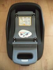 Maxi Cosi Isofix family base for Cabriofix, Pebble & Pearl car seat FREE POSTAGE