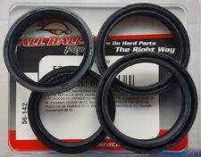 CRF250 Fork Seals CRF250R Fork And Dust Seal Set 04-09 CRF Fork Seals