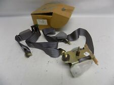 New OEM 1993 1994 Ford Escort Hatchback Rear Right Seat Belt Outer Retractor NOS
