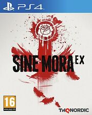 Sine Mora Ex (PS4)  BRAND NEW AND SEALED - IN STOCK - QUICK DISPATCH