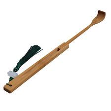 Portable Bamboo Back Scratcher Self-massage Body Massage Hackle Itch Stick