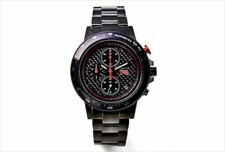 Nissan NISMO GT-R Chronograph Wrist Watch Japan limited Watches KWA2003K00 EMS