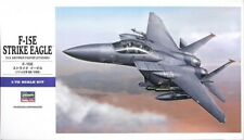 Hasegawa 1/72 McDonnell F-15E Strike Eagle # E39