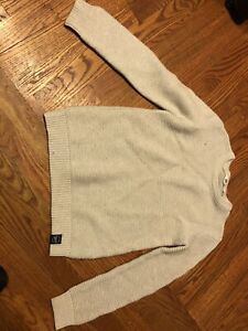 H & M Kids Sweater Boys Size 10-12 Year