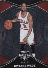 Dwyane Wade 2016-17 Totally CERTIFIÉ Basketball cartes à collectionner,# 5