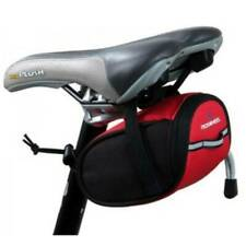 Nylon Bicyle Accessories Bicycle Bundle Cycling Sitting Phone 1Pc Tail Bag FA