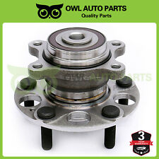 REAR Wheel Bearing Hub 2006 2007 2008 2009 2010 2011 Honda Civic ABS Only 1.8L