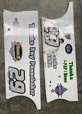 New listing champ kart side panels for go kart racing