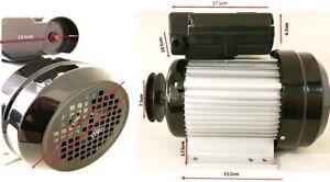 3HP Motor 220V 240V Volts 50Hz Single Phase Electric Motor Air Compressor