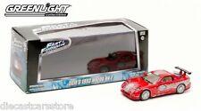 Diecast coche Colección Mazda Rx7 rojo Fast & Furious 86204