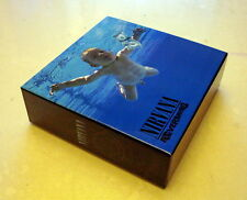 Nirvana Nevermind PROMO EMPTY BOX for  mini lp cd Free Shipping!