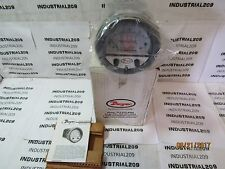 DWYER A3000 PHOTOHELIC DIFFERENTIAL PRESSURE GAUGE NEW IN BOX