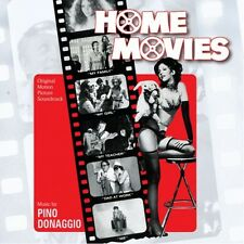 HOME MOVIES  - LTD1000 - PINO DONNAGIO