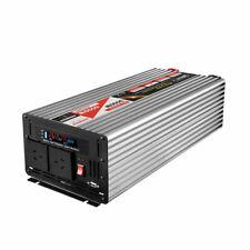 Giantz 3000W Puresine Wave DC-AC Power Inverter