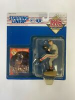 1995 STARTING LINEUP ROGER CLEMENS