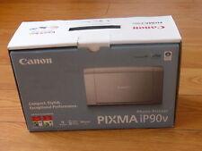Canon PIXMA IP90 Mobile Inkjet Printer