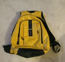 Samsonite paradiver light backpack, Size L+, 24L, yellow
