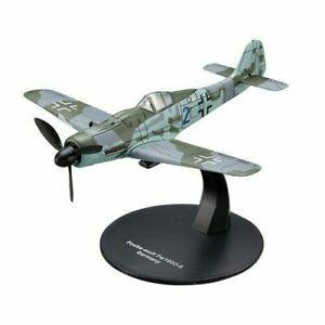 Avion Focke Wulf FW190D-9 - 1/72 WW2 militaire DeAgostini AC15