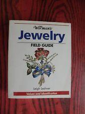 Warman's Field Guide: Warman's Jewelry Field Guide : Values and Identification