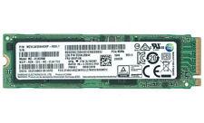 256GB Samsung Lenovo PM981 M.2 PCIe x4 NVMe SSD interne Notebook Festplatte 2280