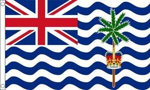 British Indian Ocean Territory 3' x 2' Flag