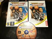 Backyard Basketball (Sony PlayStation 2, 2003) *BUY 2 GET 1 FREE +FREE SHIPPING*