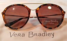 6ab758bf95 Vera Bradley Brown Sunglasses for Women