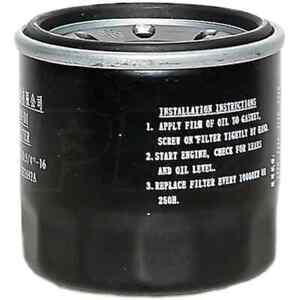 501-5321 Caterpillar Oil Filter GP-A