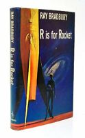 R Is for Rocket by Bradbury, Ray